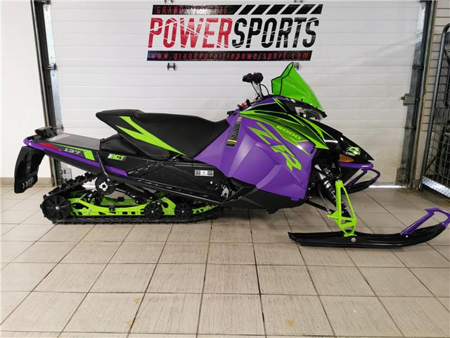 2019 Arctic Cat ZR6000 ES LTD IACT 137 (Stk: 19AS-014) in Grande Prairie - Image 1 of 3