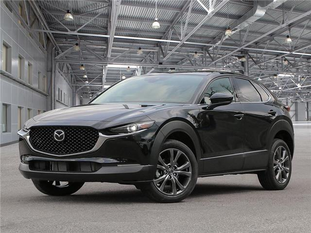 2021 Mazda CX-30 GS (Stk: 21018) in Toronto - Image 1 of 23