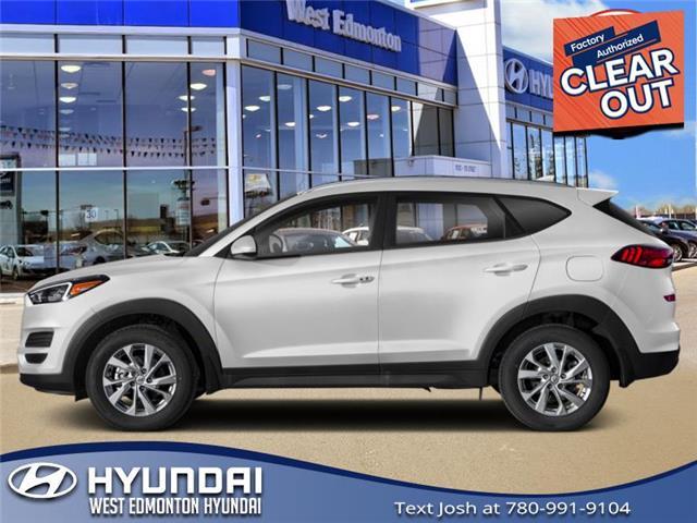 New 2020 Hyundai Tucson Preferred  - Edmonton - West Edmonton Hyundai