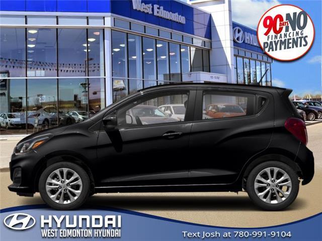 2020 Chevrolet Spark 2LT CVT (Stk: AP1363) in Edmonton - Image 1 of 1