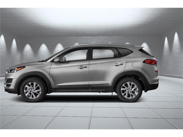 2020 Hyundai Tucson Preferred (Stk: B6276) in Kingston - Image 1 of 1