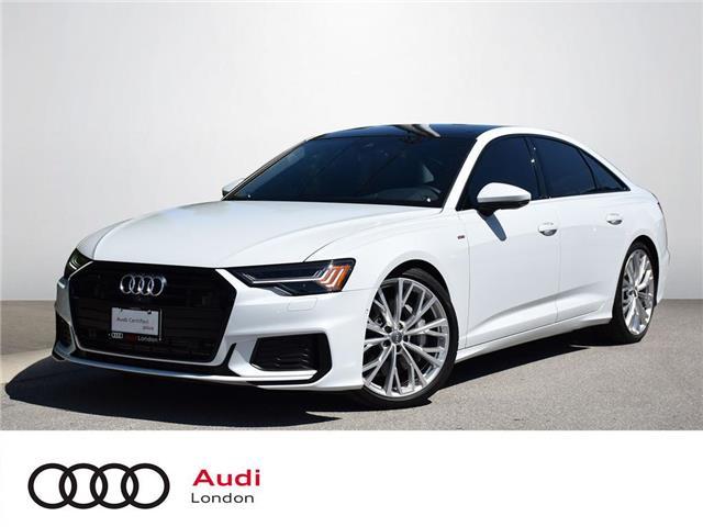 2019 Audi A6 55 Technik (Stk: 624463) in London - Image 1 of 29