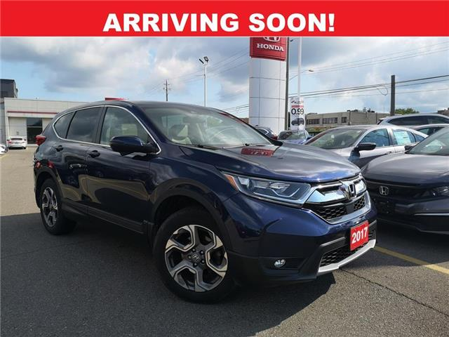 2017 Honda CR-V EX-L (Stk: 10C1283A) in Hamilton - Image 1 of 1