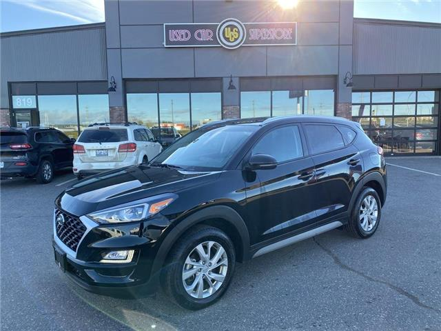 2020 Hyundai Tucson  (Stk: UC3993'DO') in Thunder Bay - Image 1 of 18