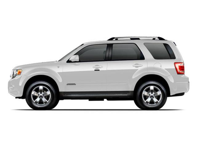 2008 Ford Escape Limited (Stk: B00509A) in Gloucester - Image 1 of 1