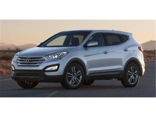 2014 Hyundai Santa Fe Sport 2.4 Premium (Stk: U3680A) in Charlottetown - Image 1 of 1