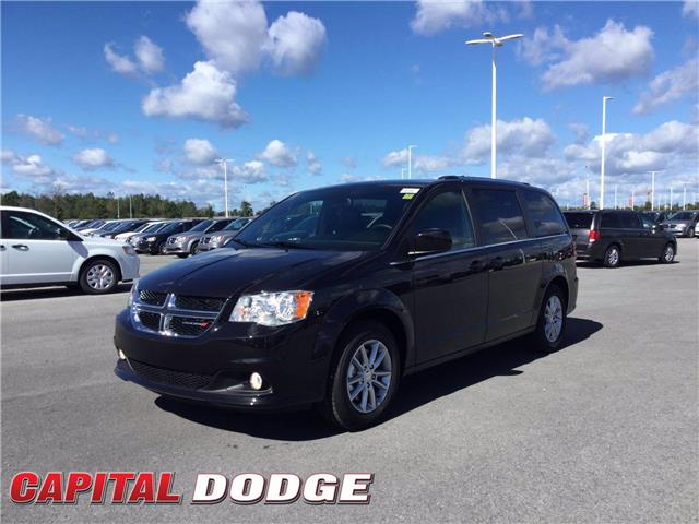 2020 Dodge Grand Caravan Premium Plus (Stk: L00636) in Kanata - Image 1 of 25