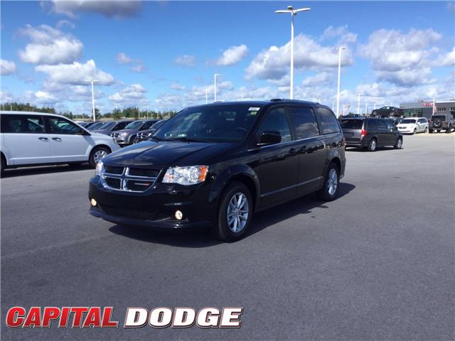2020 Dodge Grand Caravan Premium Plus (Stk: L00637) in Kanata - Image 1 of 25