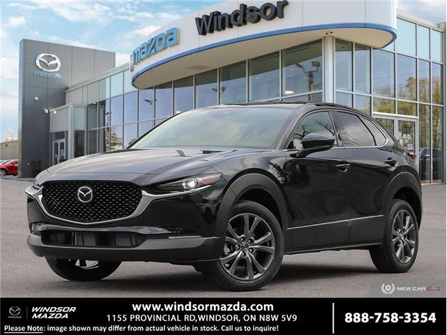 2021 Mazda CX-30 GT (Stk: X36789) in Windsor - Image 1 of 11