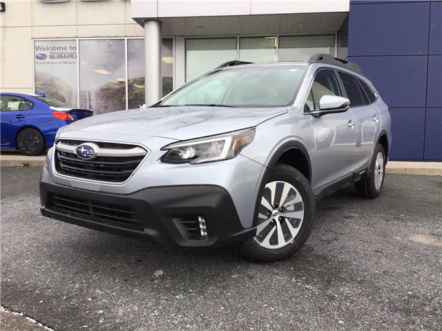 2020 Subaru Outback Touring (Stk: S4422) in Peterborough - Image 1 of 16