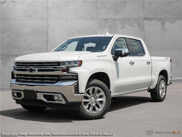 2020 Chevrolet Silverado 1500 LTZ (Stk: 20T199) in Williams Lake - Image 1 of 23