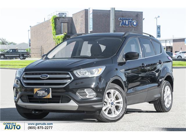 2017 Ford Escape SE (Stk: c90416) in Milton - Image 1 of 19