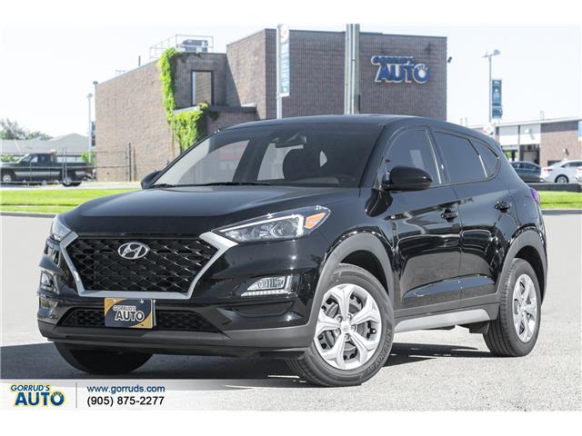 2019 Hyundai Tucson ESSENTIAL (Stk: 964988) in Milton - Image 1 of 19