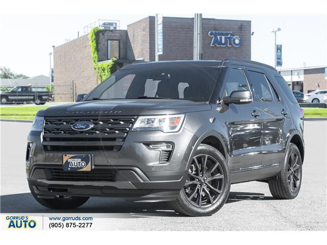 2018 Ford Explorer XLT (Stk: a74540) in Milton - Image 1 of 21