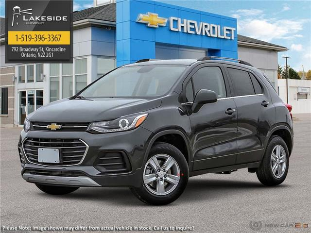 2021 Chevrolet Trax LT (Stk: T1007) in Kincardine - Image 1 of 22