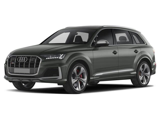 2020 Audi SQ7 4.0T (Stk: 93128) in Nepean - Image 1 of 3