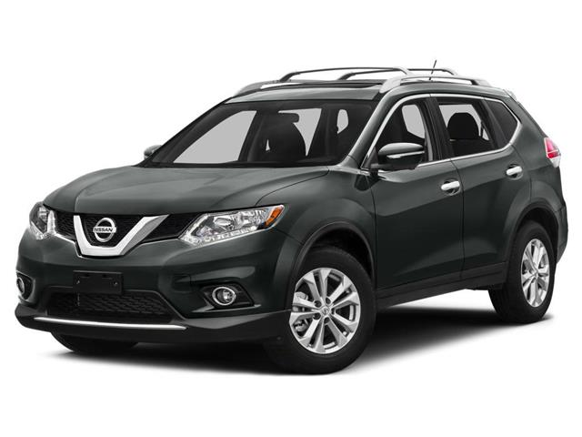 2016 Nissan Rogue S (Stk: P2095) in Smiths Falls - Image 1 of 10