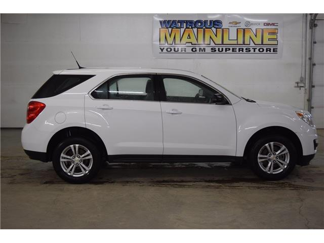 2013 Chevrolet Equinox LS (Stk: K1603A) in Watrous - Image 1 of 37