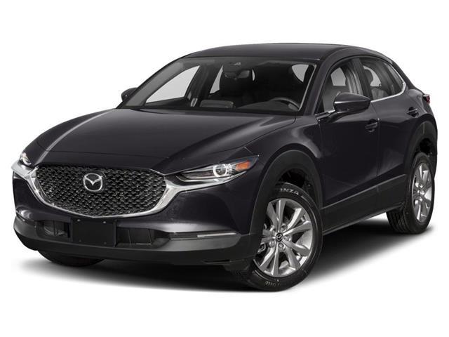 2021 Mazda CX-30 GS (Stk: H2310) in Calgary - Image 1 of 9