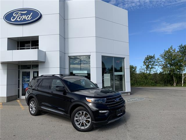 2020 Ford Explorer XLT (Stk: 20108) in Smiths Falls - Image 1 of 1
