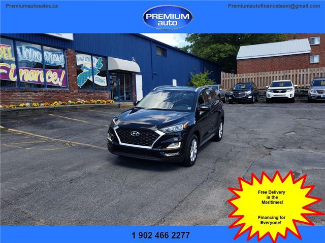 2019 Hyundai Tucson Preferred (Stk: 026002) in Dartmouth - Image 1 of 21