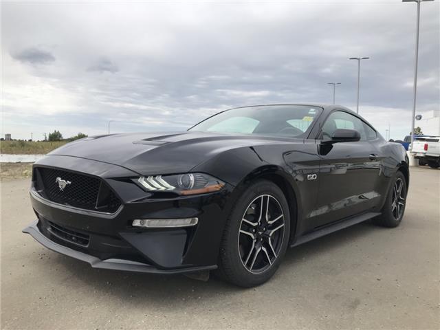 2019 Ford Mustang GT (Stk: LLT243A) in Ft. Saskatchewan - Image 1 of 22