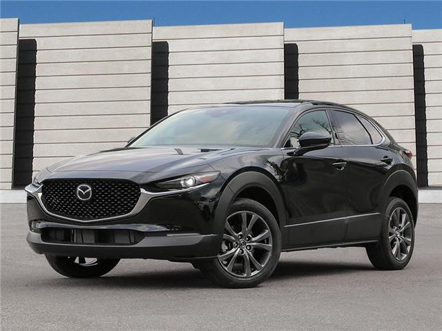 2021 Mazda CX-30 GS (Stk: 21062) in Toronto - Image 1 of 11