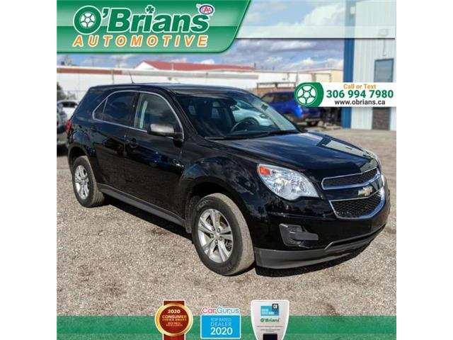 2013 Chevrolet Equinox LS (Stk: 13654A) in Saskatoon - Image 1 of 22