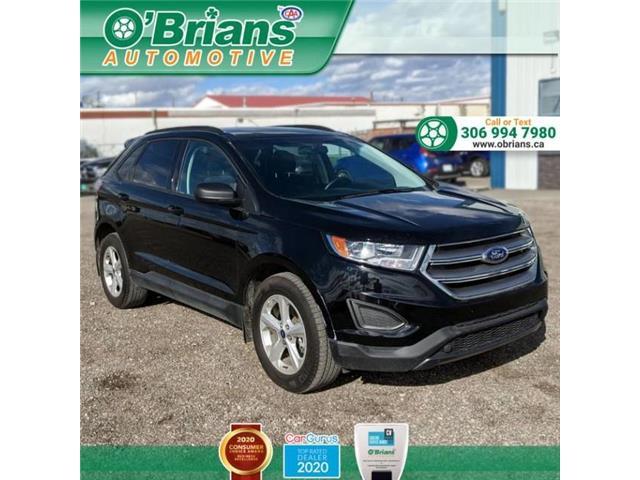 2018 Ford Edge SE (Stk: 13718A) in Saskatoon - Image 1 of 17