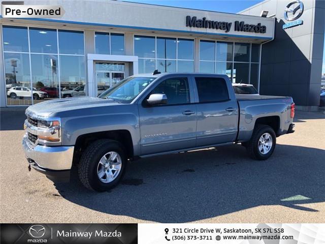 2016 Chevrolet Silverado 1500 1LT (Stk: M20240A) in Saskatoon - Image 1 of 19