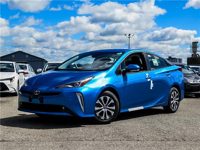 2021 Toyota Prius  (Stk: 17003) in Waterloo - Image 1 of 20