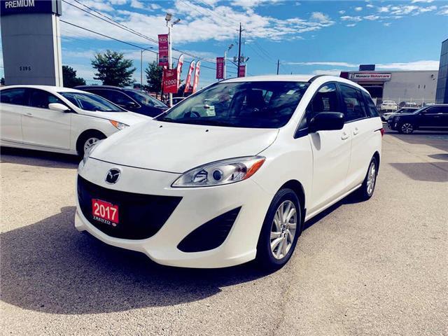 2017 Mazda Mazda5 GS (Stk: 8496A) in North York - Image 1 of 25
