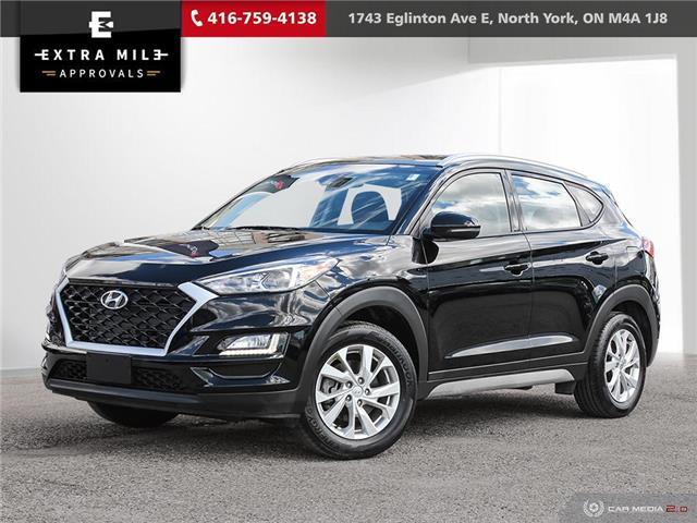 2019 Hyundai Tucson Preferred (Stk: SP0450) in North York - Image 1 of 27