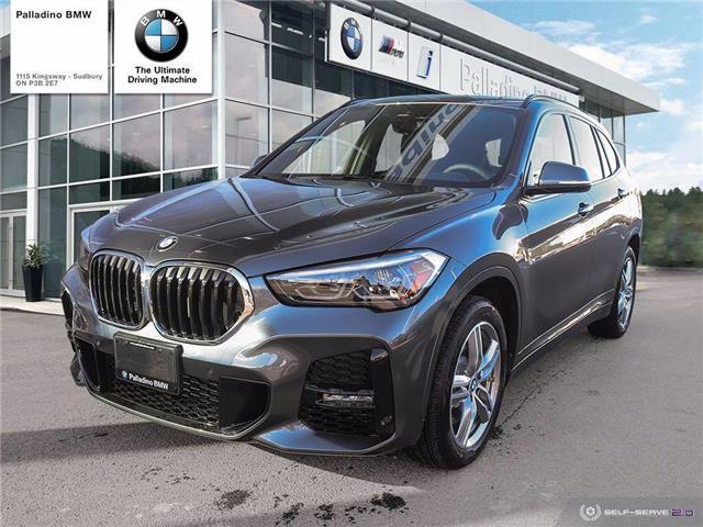 2020 BMW X1 xDrive28i (Stk: 0243) in Sudbury - Image 1 of 26