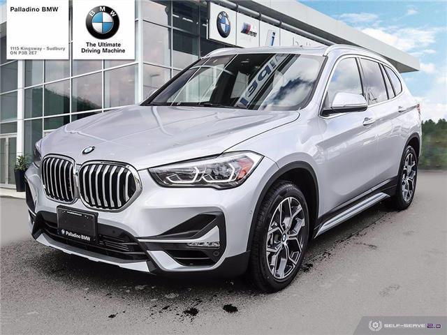 2020 BMW X1 xDrive28i (Stk: 0242) in Sudbury - Image 1 of 27