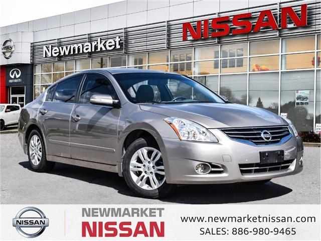 2012 Nissan Altima 2.5 S (Stk: UN1141) in Newmarket - Image 1 of 19