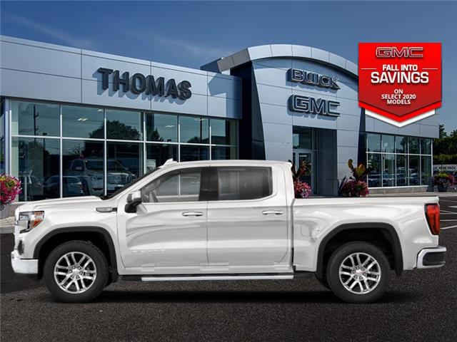 2020 GMC Sierra 1500 SLT (Stk: T63858) in Cobourg - Image 1 of 1
