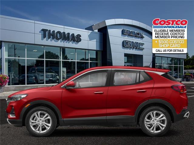 2020 Buick Encore GX Select (Stk: B32936) in Cobourg - Image 1 of 1