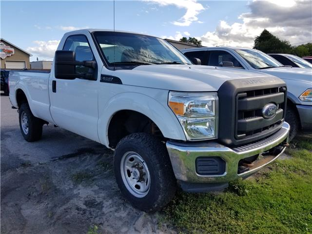 2014 Ford F-350 XL (Stk: ) in Kemptville - Image 1 of 6