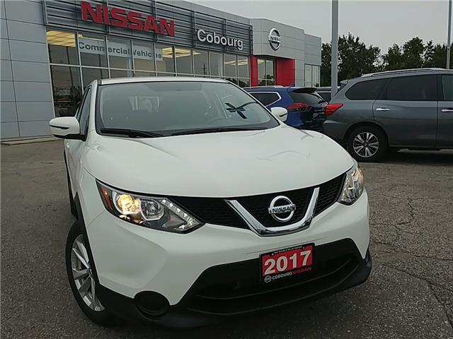 2017 Nissan Qashqai S (Stk: CLC819148A) in Cobourg - Image 1 of 19