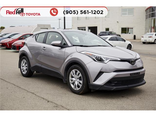 2019 Toyota C-HR Base (Stk: 89831) in Hamilton - Image 1 of 8