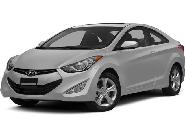 2013 Hyundai Elantra GLS (Stk: 425686) in Ottawa - Image 1 of 11