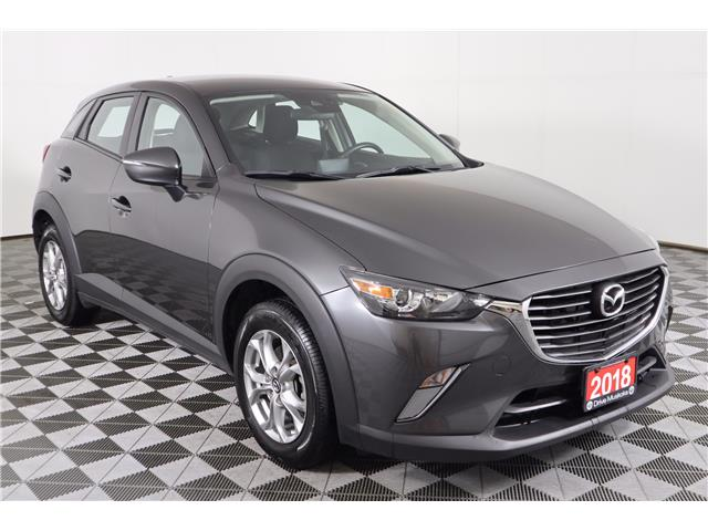 2018 Mazda CX-3 GS (Stk: 220303A) in Huntsville - Image 1 of 29