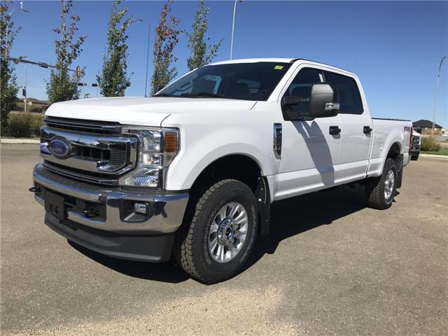 2020 Ford F-250 XLT (Stk: LSD208) in Ft. Saskatchewan - Image 1 of 20