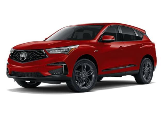 2021 Acura RDX A-Spec (Stk: 21024) in London - Image 1 of 1
