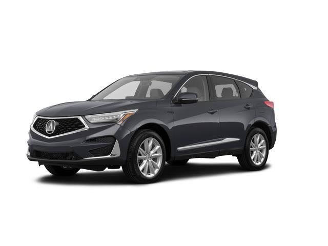 2021 Acura RDX Platinum Elite (Stk: 21025) in London - Image 1 of 1