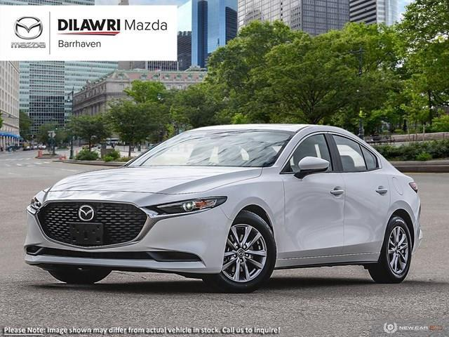 2020 Mazda Mazda3 GS (Stk: 2828) in Ottawa - Image 1 of 23