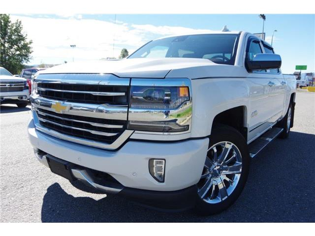 2016 Chevrolet Silverado 1500 High Country (Stk: 80701L) in Cranbrook - Image 1 of 23