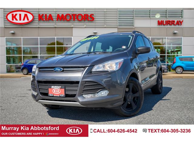 2015 Ford Escape SE (Stk: SE19269A) in Abbotsford - Image 1 of 22