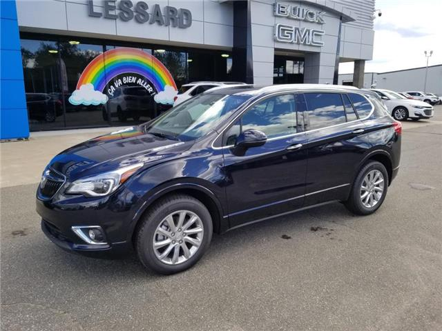 2020 Buick Envision Essence (Stk: 20-492) in Shawinigan - Image 1 of 7